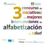 El Observatorio de Salud 'Especialistas ¡YA!' pide el voto para el III concurso de alfabetización en salud