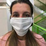 Iniciativa de empresas ubriqueñas para confeccionar miles de mascarillas
