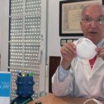 El Dr. Rodríguez Carrión pone en duda los datos de la Junta de Andalucía sobre la incidencia del covid-19 en Ubrique
