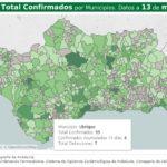 Tres nuevos casos de contagio de covid-19 en Ubrique en las últimas 24 horas, con un total de 55 (36 de ellos confirmados por PCR)