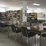 Biblioteca Municipal de Ubrique.