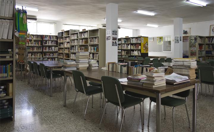 Condiciones para la apertura de bibliotecas y salas de exposiciones en la fase 2 de desescalada