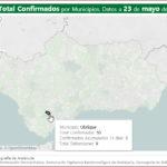 La Junta registra dos nuevos fallecimientos por covid-19 en Ubrique, con un total de nueve