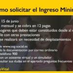 La alcaldesa elogia el ingreso mínimo vital aprobado por el Gobierno central