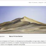 El fotógrafo ubriqueño Manuel Vilches Benítez, mención honorífica en el 'Moscow International Foto Awards'