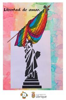 Cartel de la III Semana de la Diversidad.