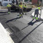 Habilitado un paso provisional para vehículos en la zona del cruce del Stop por la extinta plaza de Juan Carlos I