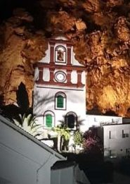 Ermita de San Antonio.