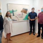 José Manuel Albarrán Pino gana el LV Certamen Andaluz de Pintura Villa de Ubrique