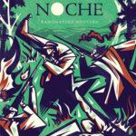 El escritor Ramón Pérez Montero presenta el 24 de octubre su novela 'Eras la noche'