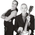 Anabel Azuar & Milton Castillo