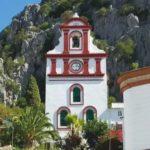 La ermita de San Antonio abre sus puertas para visitas turísticas