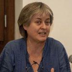 Beatriz Díaz.