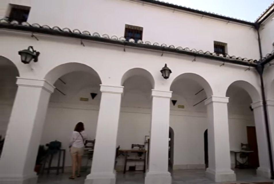 En el 185 aniversario de la desamortización del Convento
