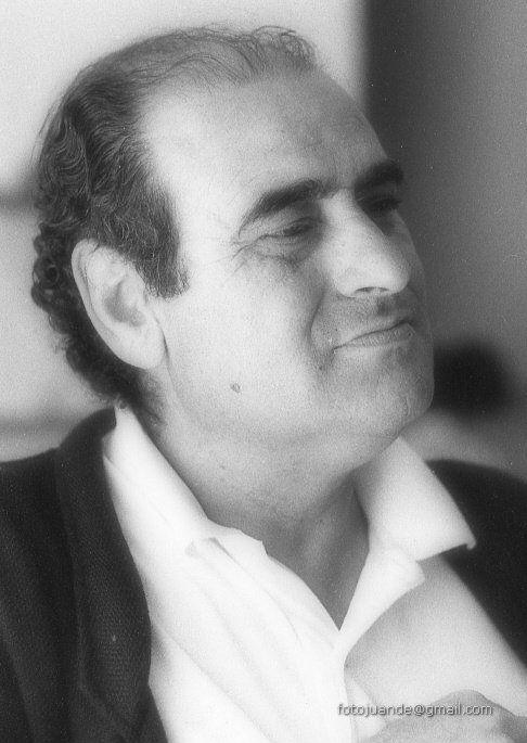 Juan Coronel: in memoriam
