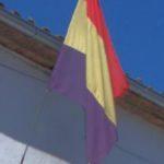 Bandera tricolor.
