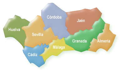 La Junta abre la movilidad entre provincias andaluzas y mantiene el toque de queda