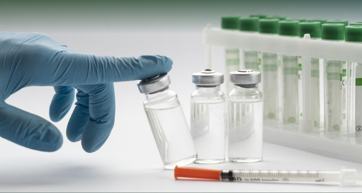 Vacunas contra el covid-19.