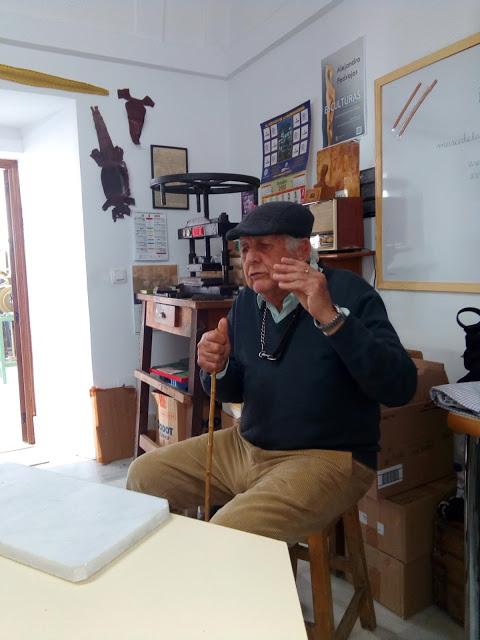 Juan Román Cordón.