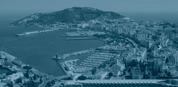 Ceuta y Melilla, fuera del marco de la OTAN