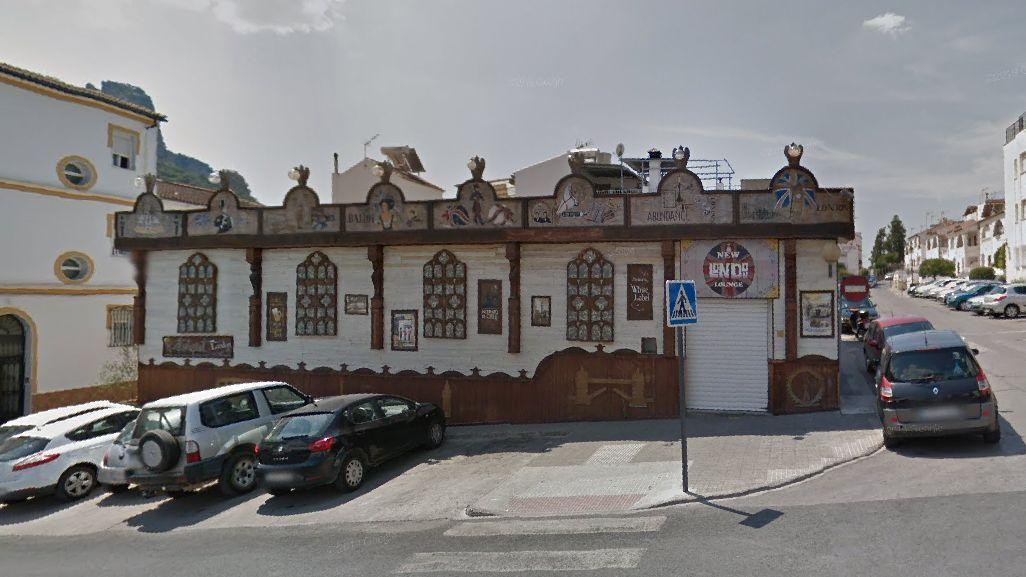 El Ayuntamiento adquiere el pub London para sala de grabación y ensayo musical