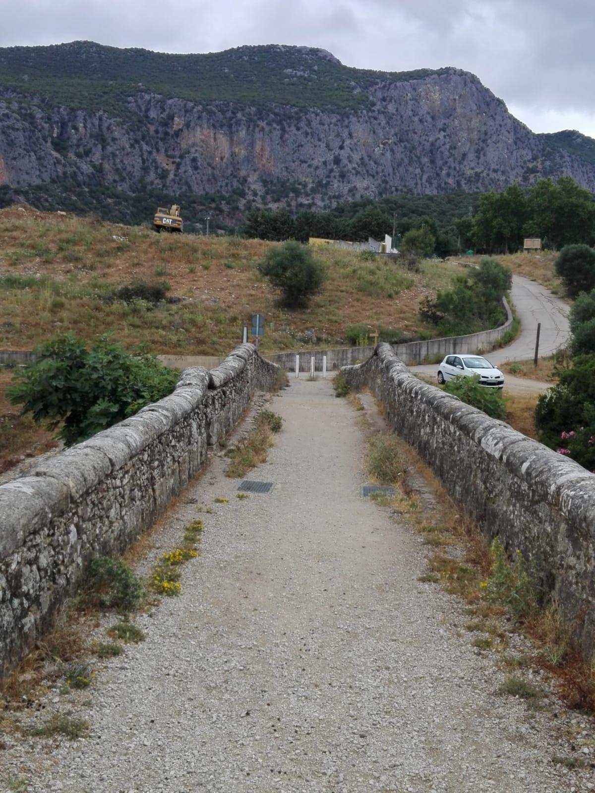Puente de Barrida.