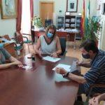 El Club de Billar cuenta con un nuevo local cedido por el municipio
