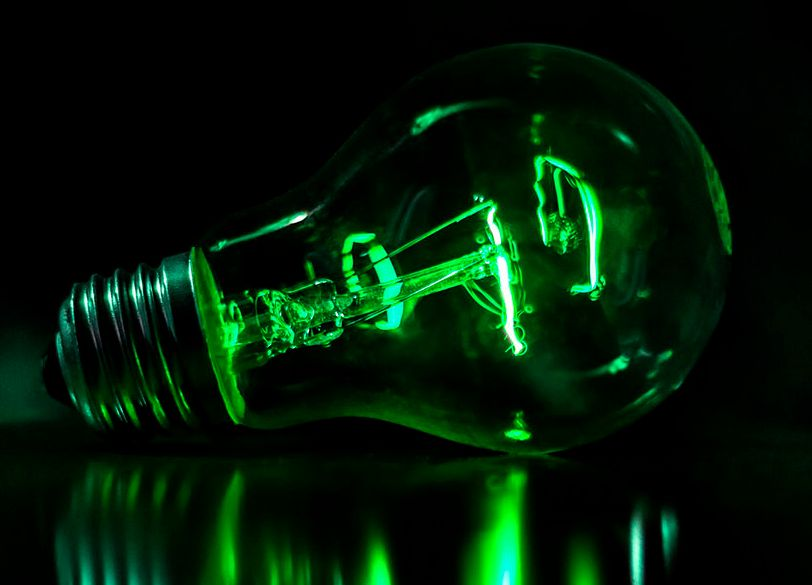 El precio de la luz registró una nueva subida histórica.
