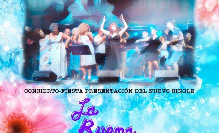 <i>La Buena Mujer</i>, grupo liderado por Carmen Morales, presenta su nuevo <i>single</i>