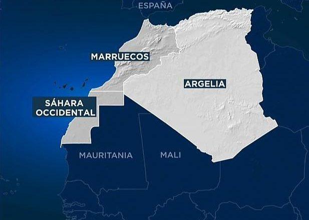 De Afganistán a Marruecos