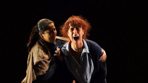 Agotadas las entradas para <i>La vida secreta de Petra Leduc</i> en La Salita de Teatro