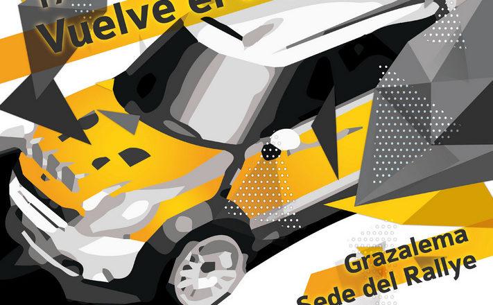 Ubrique, en el XXIV rallye de la Sierra de Cádiz